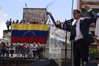 """La directiva de PDVSA nombrada por Juan Guaidó solicita a Jamaica detener la """"expropiación ilegal"""" de una refinería"""