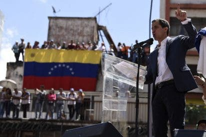 La directiva de PDVSA nombrada por Juan Guaidó solicita a Jamaica detener la