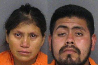EEUU: Mata a una inmigrante ilegal por sospechar que le envenenaría y a su familia