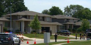 La 'casa del horror': Matan a toda una familia, incluidos los 'peques' de 15 y 10 años