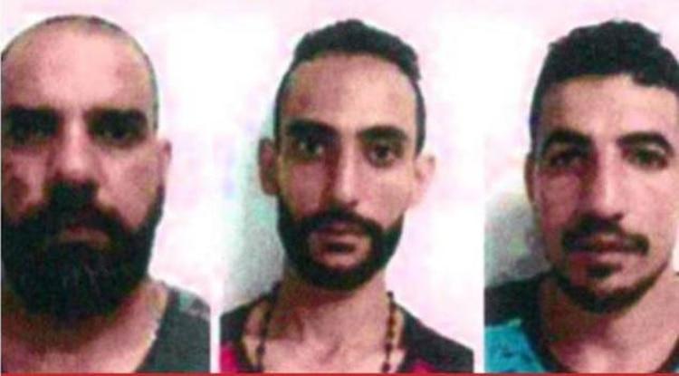 Pillan a tres terroristas de ISIS en México: Estaban rumbo a EEUU