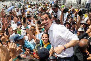 ¿Corrupción o trampa política?: Polémica por el presunto malgasto de la ayuda humanitaria del equipo de Guaidó