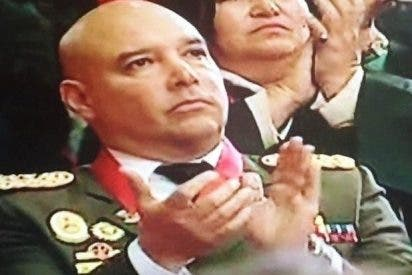 """Un juez militar que cazaba a """"traidores al chavismo"""" ahora comparte cárcel con sus víctimas"""
