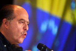 """'Embajador' de Guaidó en el Grupo de Lima: """"Zapatero se ha beneficiado económicamente de sus favores a la dictadura de Maduro"""""""
