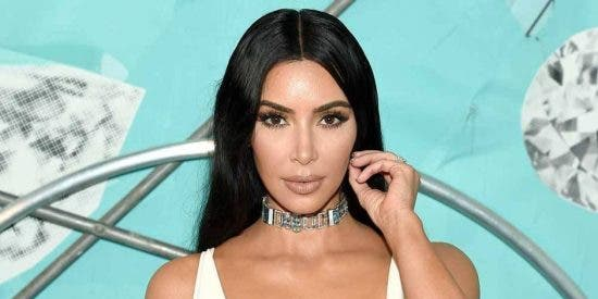 Kim Kardashian: Las mejores imágenes de cuando olvidó el sujetador en casa