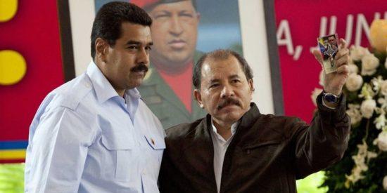 La crisis venezolana no sólo seca a Cuba: Las ayudas a Nicaragua se desploman en un 73%