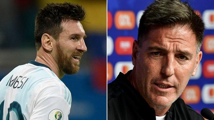 Paraguay enfrenta sin miedo a Argentina: Desvela su plan para anular a Lionel Messi