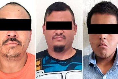 La 'ruta del dolor' del inmigrante: Secuestrada y violada en su camino a EEUU por policías y coyotes