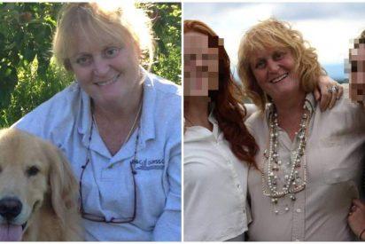 Capturan a la mujer que lanzó a su perro a un lago y lo dejó ahogarse