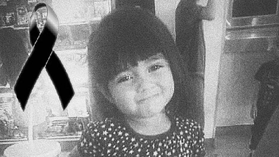 Sicarios mexicanos matan a niña en su graduación de kínder