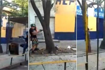Violencia en México contamina a las próximas generaciones: niños 'juegan' a ser sicarios