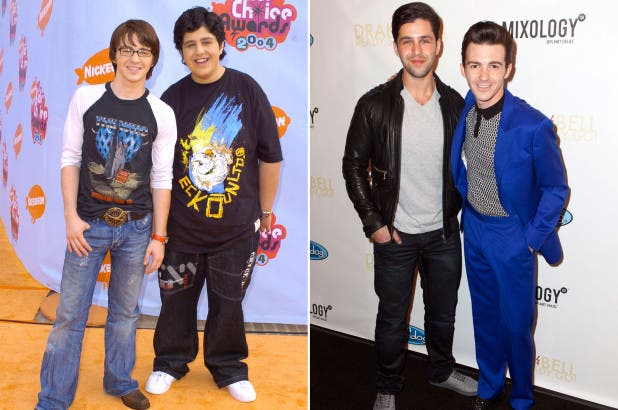 "Regresará al aire la popular serie ""Drake & Josh"""