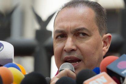 El diputado Richard Blanco escapa de las garras de la dictadura chavista: Logró cruzar a Colombia