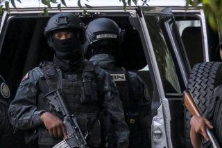"""La dictadura chavista secuestra a dos miembros del equipo de Guaidó: """"Ya los deben estar torturando"""""""