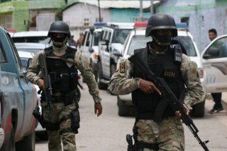 Éstos son los malabares de la policía chavista para ocultar a Bachelet las torturas de los presos políticos