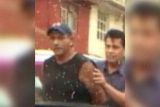 Atrapan al taxista violador: El pervertido atacaba a sus víctimas dentro de su vehículo