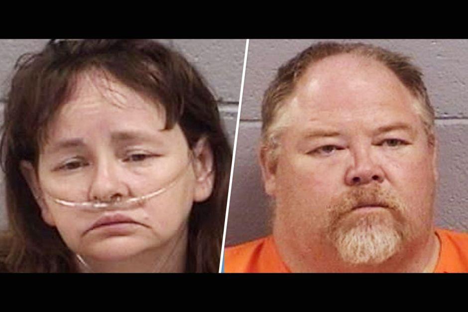 Padres torturaban a sus 15 hijos: Los obligaba a mirar cómo mataba a sus mascotas y les ataban con cadenas