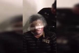 Vídeo: Salen a la luz las torturas de la policía mexicana en el 'caso Ayotzinapa'