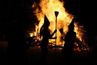 La brujería pagana y la política millennial se unen para ganar terreno en EEUU