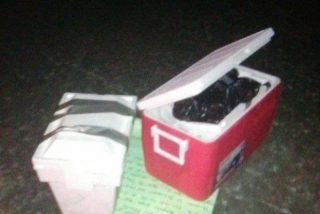 El brutal asesinato del fundador de 'Los Zetas': Apuñalado y descuartizado por sus enemigos