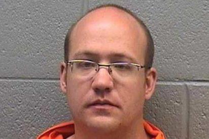 McViolador: Policía captura al hombre que abusó de una niña de cuatro años en el baño de McDonald's