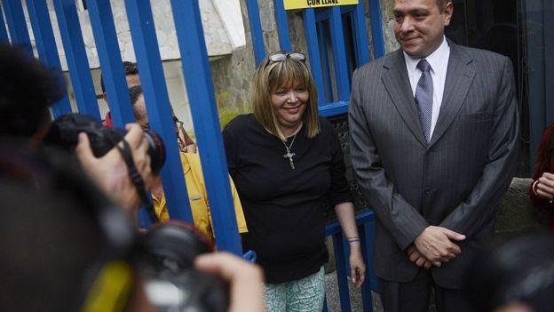 Comida por sexo: La punta del iceberg del horror penitenciario documentado en el informe Bachelet