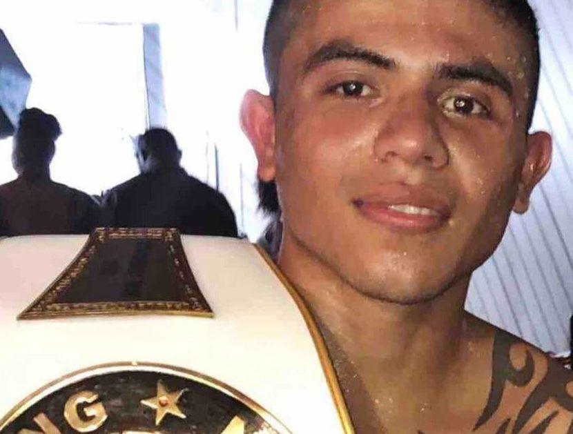 Un boxeador mexicano fue de vacaciones a EEUU y termina detenido por la inmigración de Trump