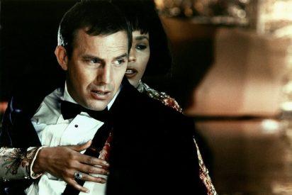 El sueño que Lady Di se quedó sin cumplir y que Kevin Costner reveló