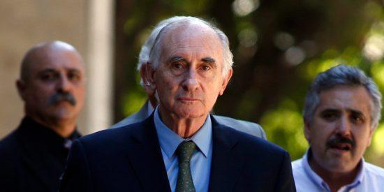 Muere el expresidente de Argentina, Fernando de la Rúa