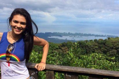El régimen de Daniel Ortega libera al paramilitar que asesinó a una estudiante brasileña en Nicaragua