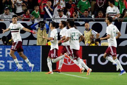 Duras críticas a la selección de México tras pasar a la final de la Copa de Oro: