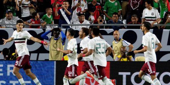 """Duras críticas a la selección de México tras pasar a la final de la Copa de Oro: """"¿Qué festejan? debería de darles vergüenza"""""""