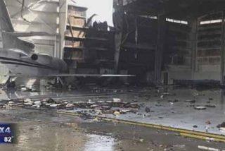 10 personas mueren en el accidente de un avión privado en Texas