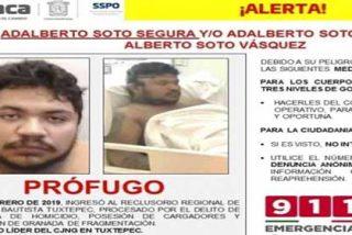 Fue al baño y desapareció: El escape 'a lo Hollywood' de un peligroso cabecilla del CJNG en un hospital de México