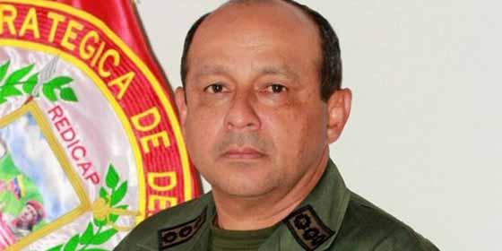Maduro rodeado: Quién es Alexis Rodríguez Cabello, el primo de Diosdado, nombrado comandante general del Ejército