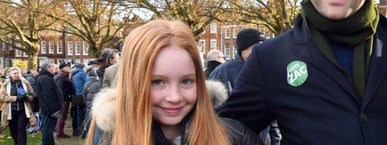 Muere a los 15 años Annabel Goldsmith, la heredera de las dos dinastías financieras más poderosas de Europa