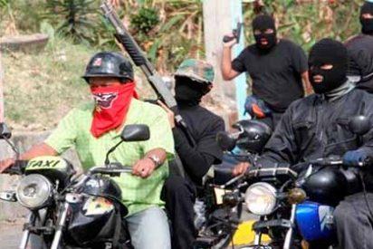 """América Latina la región más violenta del mundo: Por qué y qué lecciones aprender de """"El caso Europa"""""""