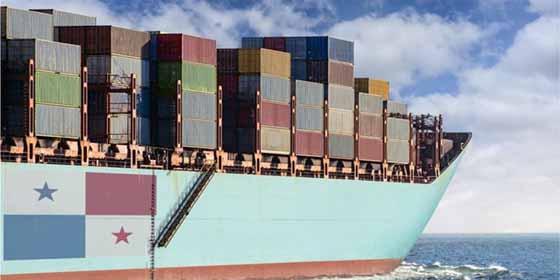 Crisis del estrecho de Ormuz: Cómo se eligen la banderas de las embarcaciones y por qué tantas llevan la de Panamá