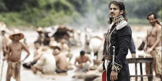 Maduro frena y se contradice: Ahora sí le gusta la serie sobre Bolívar en Netflix