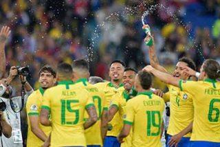 Brasil es el seleccionado de fútbol con más títulos del mundo, de Europa ninguno se asoma