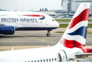 Multa millonaria a British Airways por una filtración de datos que afectó a 500.000 usuarios