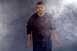 Los empleados del príncipe heredero Khalid al Qasimi: Vivía rodeado de drogas y orgías