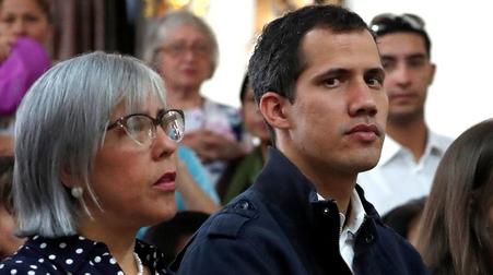 """El desalmado plan de Maduro para quebrar la moral de Guaidó: """"Detener a la madre del presidente interino"""""""