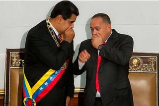 """La Comisión Internacional de Juristas a Maduro: Disuelva la Constituyente y cese al """"acoso judicial"""" en Venezuela"""