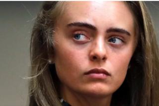 Instó a su novio a que se suicidara: ahora se defiende alegando libertad de expresión
