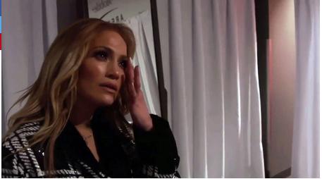 """Jennifer López se rompe como una flor: """"No estoy feliz conmigo misma"""""""