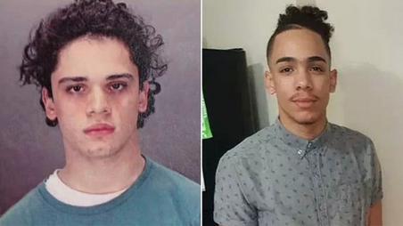 Adolescente pasará el resto de su vida en prisión por decapitar a un compañero en un ataque de celos