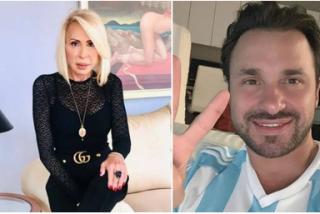 La confesión de Laura Bozzo: Casi le corto el miembro a mi ex por infiel