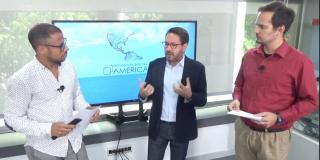"""El experto migratorio Alex Rangel: """"Los mexicanos ven a Obrador como un nuevo Hugo Chávez y están escapando hacia España"""""""