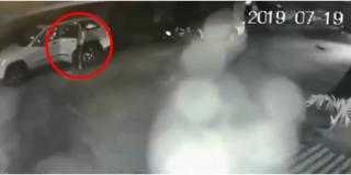 Vídeo: El instante cuando sicarios asesinan a un cirujano plástico en México